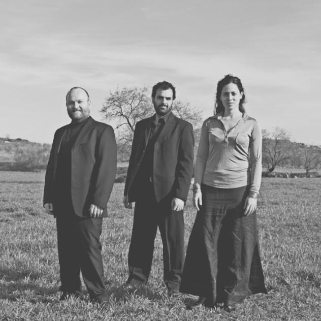 Trio Stalzim